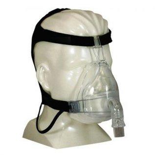 Fisher & Paykel FlexFit Full Face CPAP Mask w/Headgear