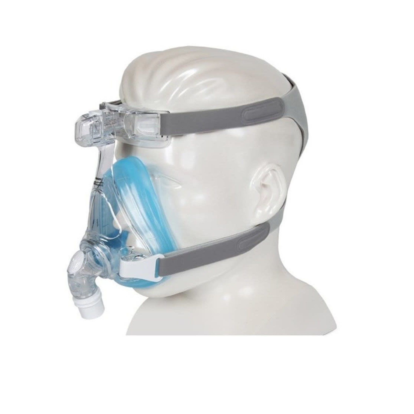 RESPIRONICS Amara Gel Full Face CPAP Mask