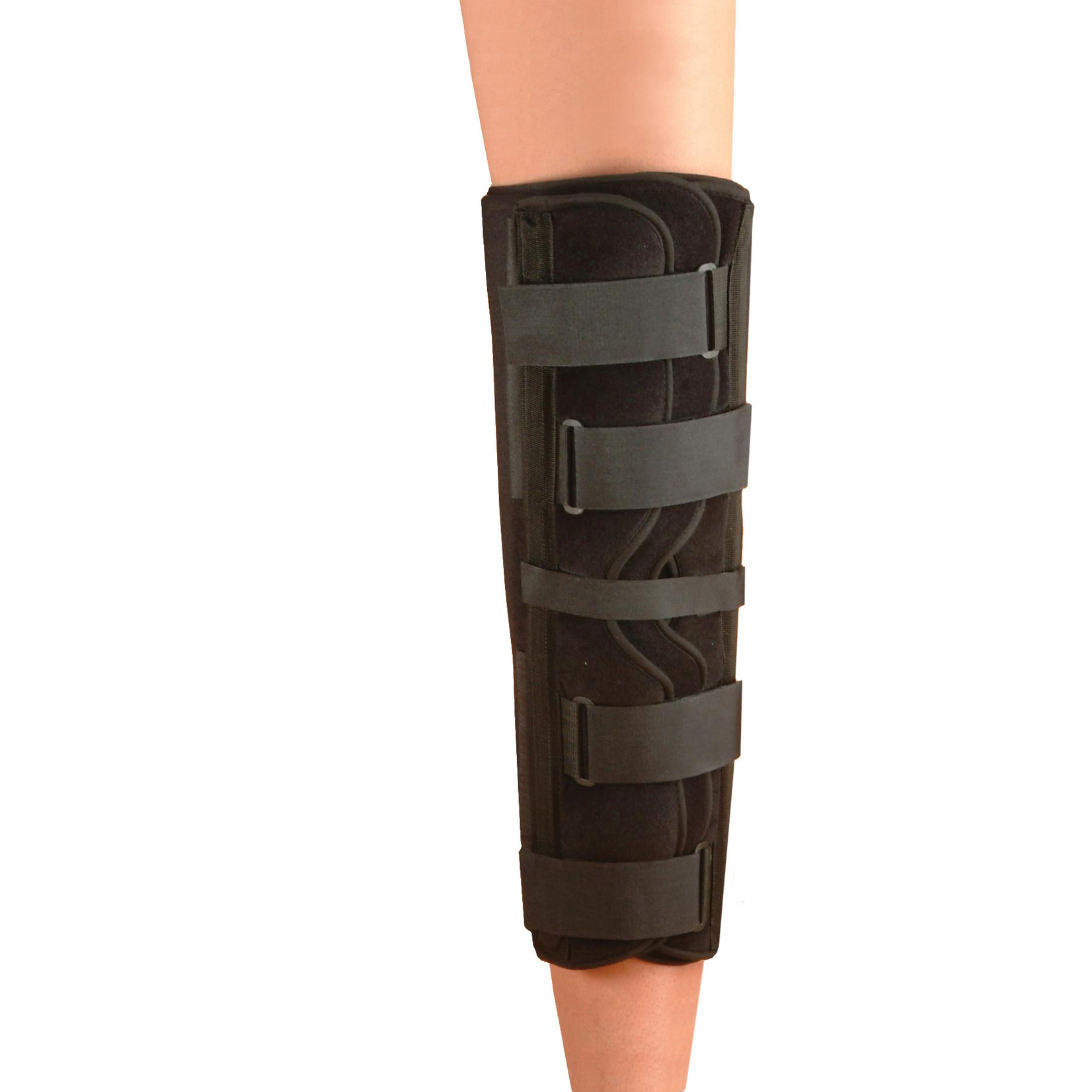 Hely & Weber THREE PANEL KNEE IMMOBILIZER