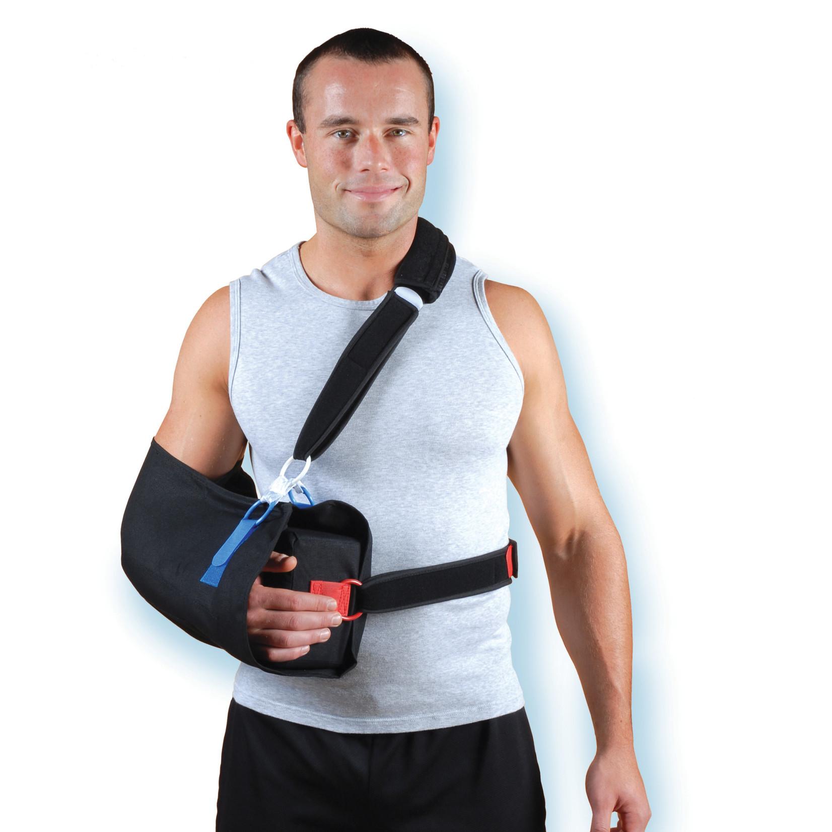 Hely & Weber Knapp Sak® II - Shoulder Abduction Kit