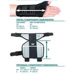 Hely & Weber MTC FRACTURE BRACE®