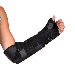 Hely & Weber MTC FRACTURE BRACE® W/THUMB SPICA