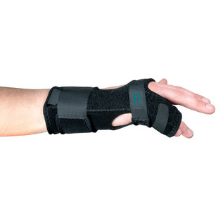 Hely & Weber TKO® THE KNUCLE ORTHOSIS