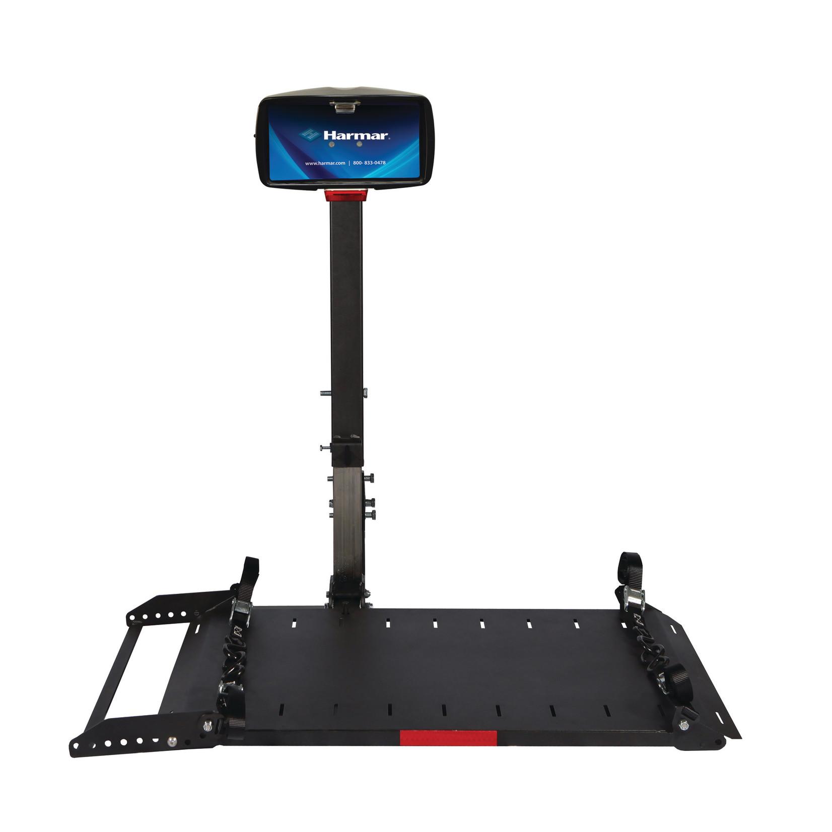 Harmar Mobility AL010 Micro Outside Lift