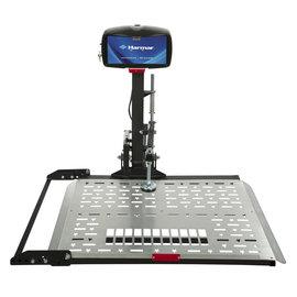 Harmar Mobility AL100HD Heavy-Duty Universal Scooter Lift