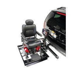 Harmar Mobility AL560 Automatic Universal Power Wheelchair Lift