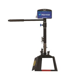 Harmar Mobility AL580-HDX High Capacity Lift for Large Mid-Wheel Power Chairs