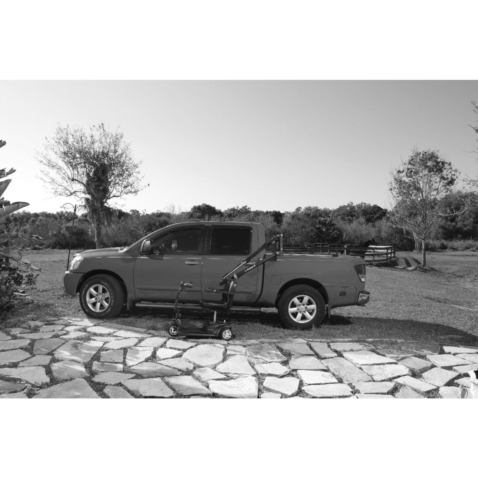 Harmar Mobility AL835 Pickup 350 HD Lift