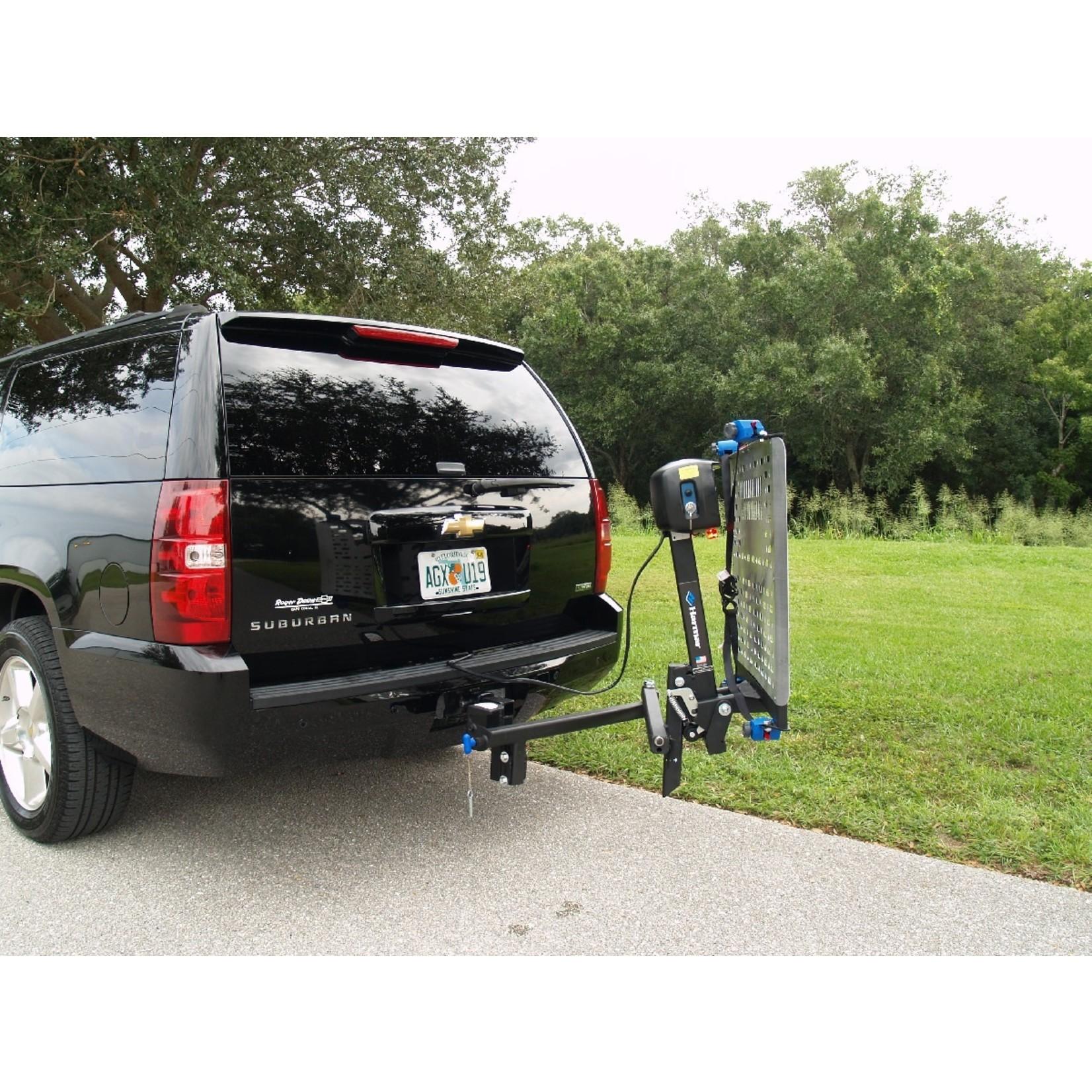 Harmar Mobility AL105 Swing-Away Lift