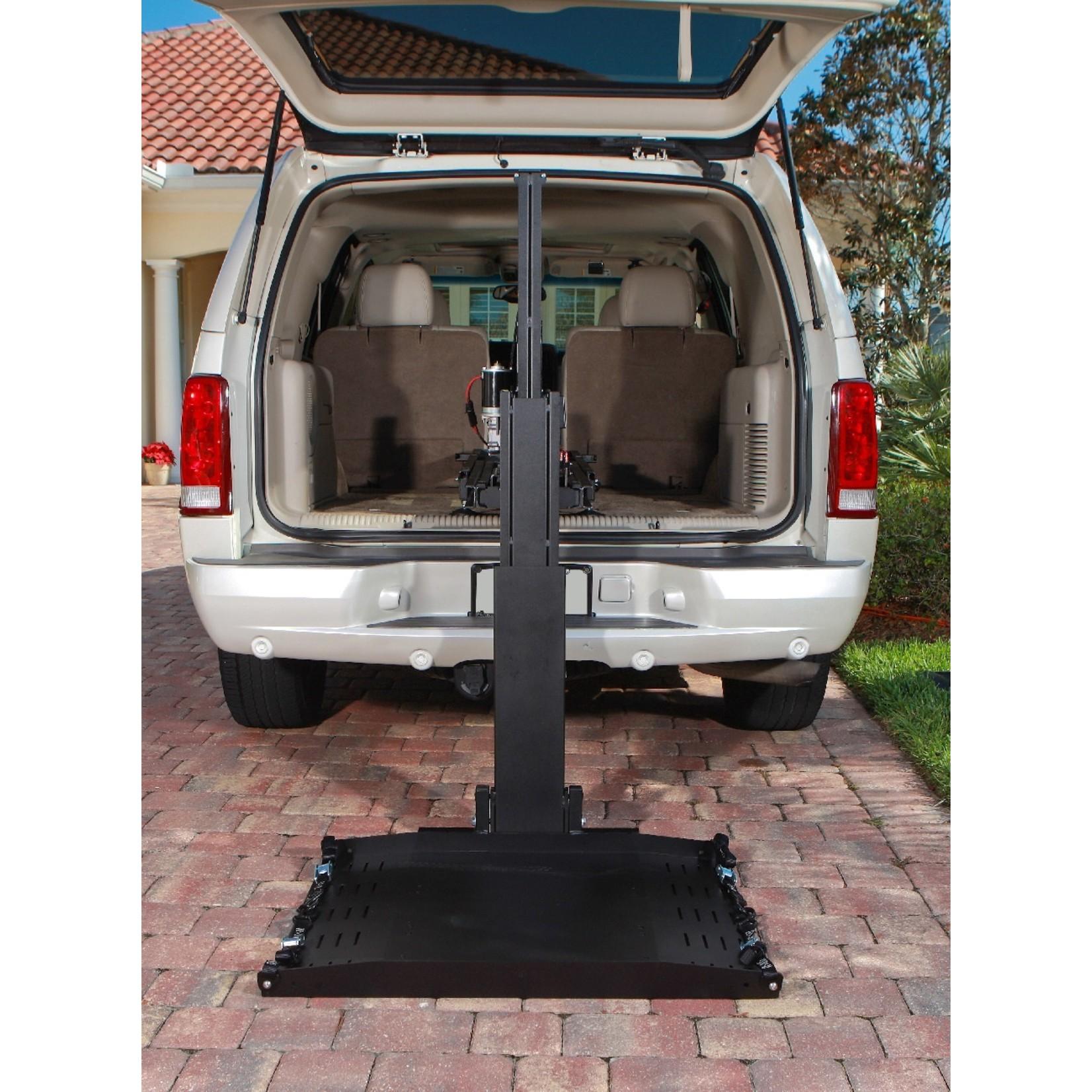 Harmar Mobility AL600 Hybrid Platform Lift