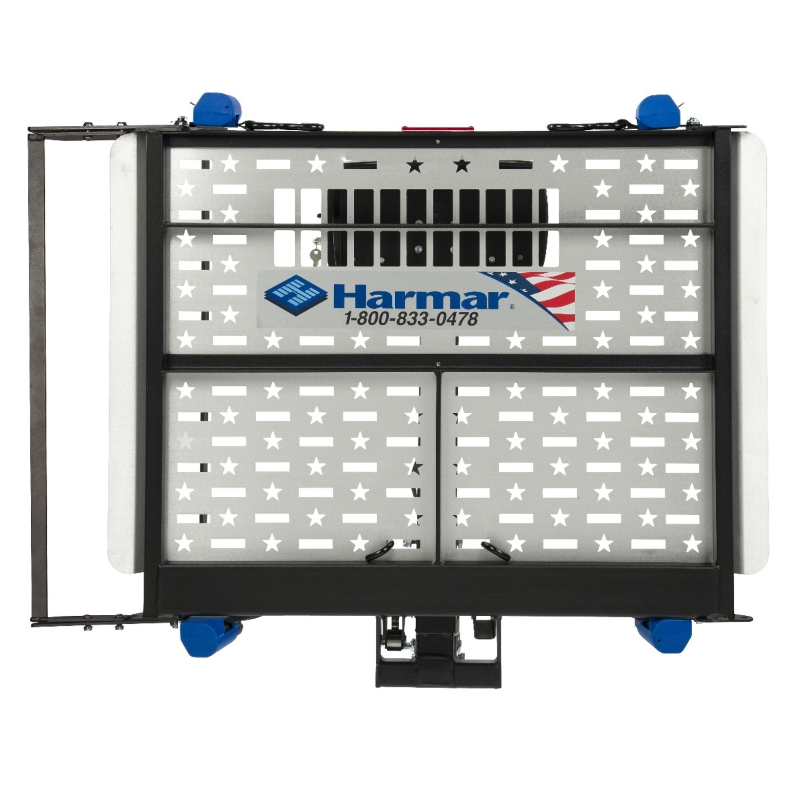 Harmar Mobility AL301XL Extra Large Fusion Lift