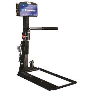 Harmar Mobility AL580 Profile MWD Power Wheelchair Lift