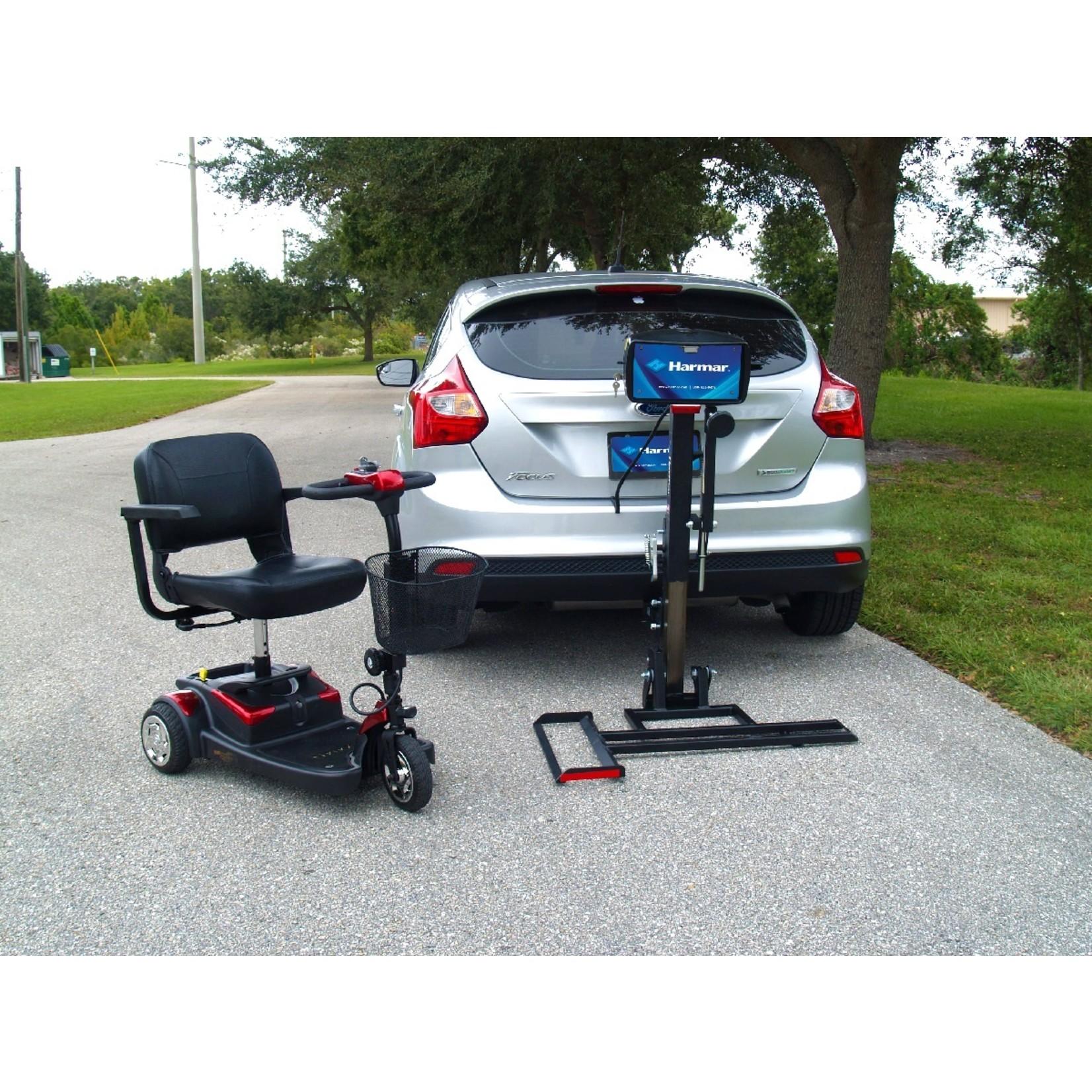 Harmar Mobility AL015 Micro Scooter Lift - 3 Wheel