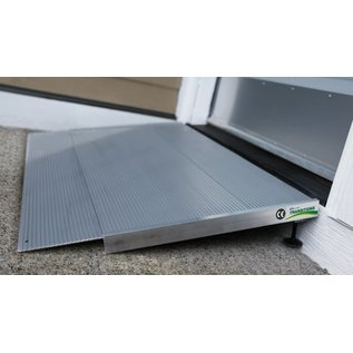 EZ Access TRANSITIONS® Angled Entry Ramp -TAER36