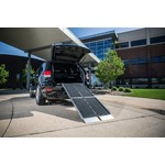 EZ Access SUITCASE® TRIFOLD® AS RAMP