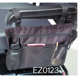 EZ Access EZ-ACCESSORIES® SCOOTER ARM TOTE