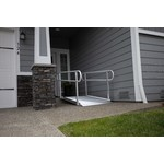 EZ Access GATEWAY™ 3G SOLID SURFACE PORTABLE RAMP