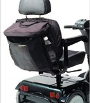 EZ Access EZ-ACCESSORIES® SCOOTER AND POWERCHAIR PACK -SCOOTER PACK
