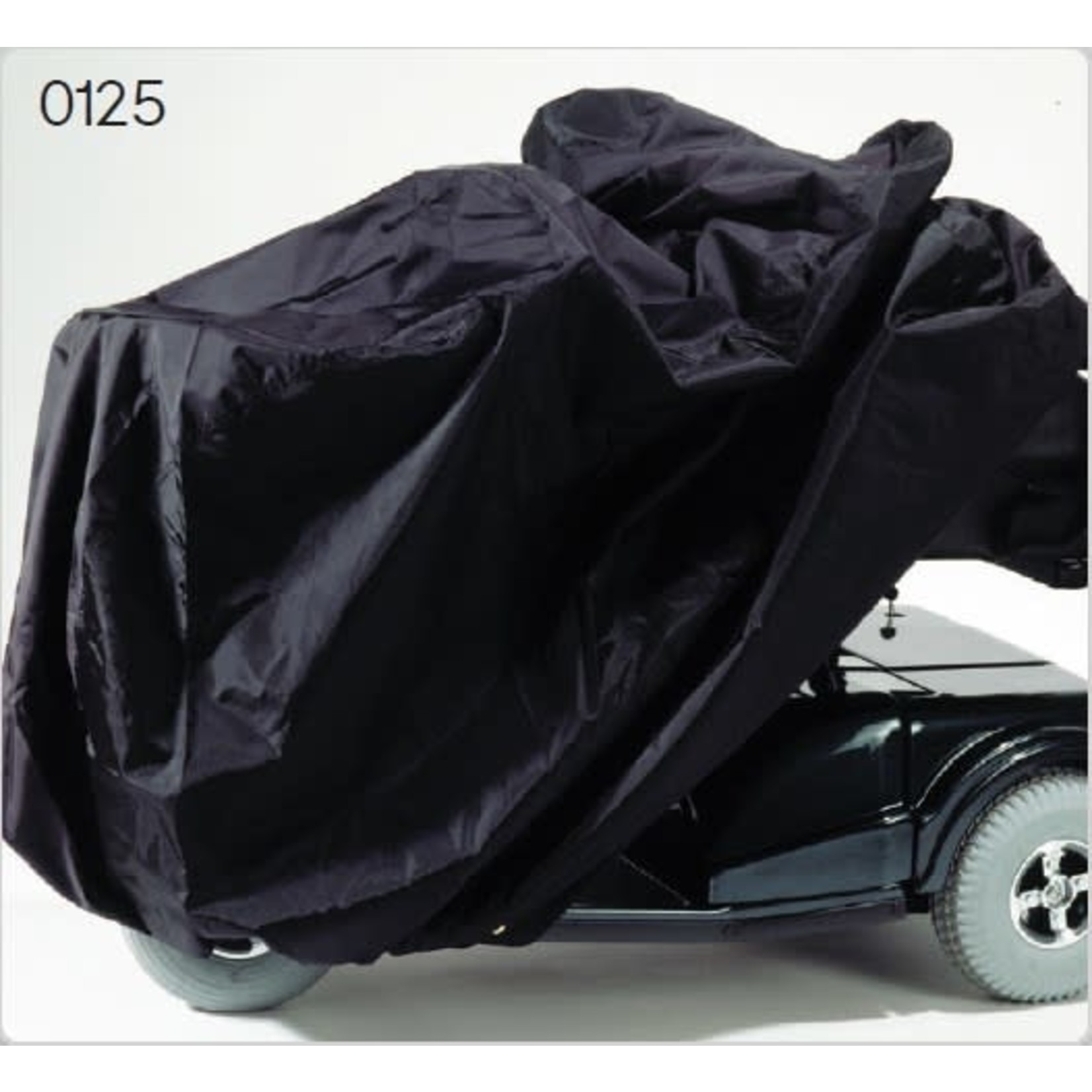 EZ Access EZ-ACCESSORIES Scooter and power chair covers for scooter cover