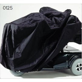 EZ Access EZ-ACCESSORIES® SCOOTER AND POWERCHAIR COVERS - SCOOTER COVER