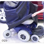 EZ Access EZ-ACCESSORIES Scooter and power chair covers - power chair cover