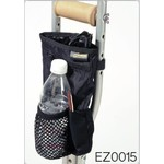 EZ Access EZ-ACCESSORIES® UNIVERSAL CRUTCH POUCH