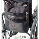 EZ Access EZ-ACCESSORIES® WHEELCHAIR BACK