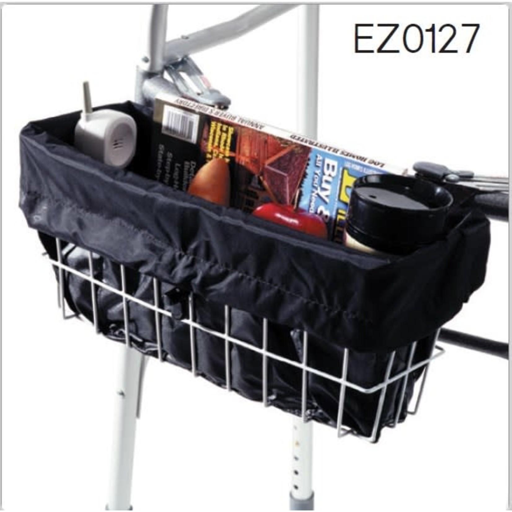 EZ Access EZ-ACCESSORIES® WALKER BASKET LINER -
