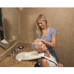 EZ Access EZ-SHAMPOO® HAIR WASHING TRAY