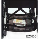EZ Access EZ-ACCESSORIES® WHEELCHAIR UNDERNEATH CARRIER