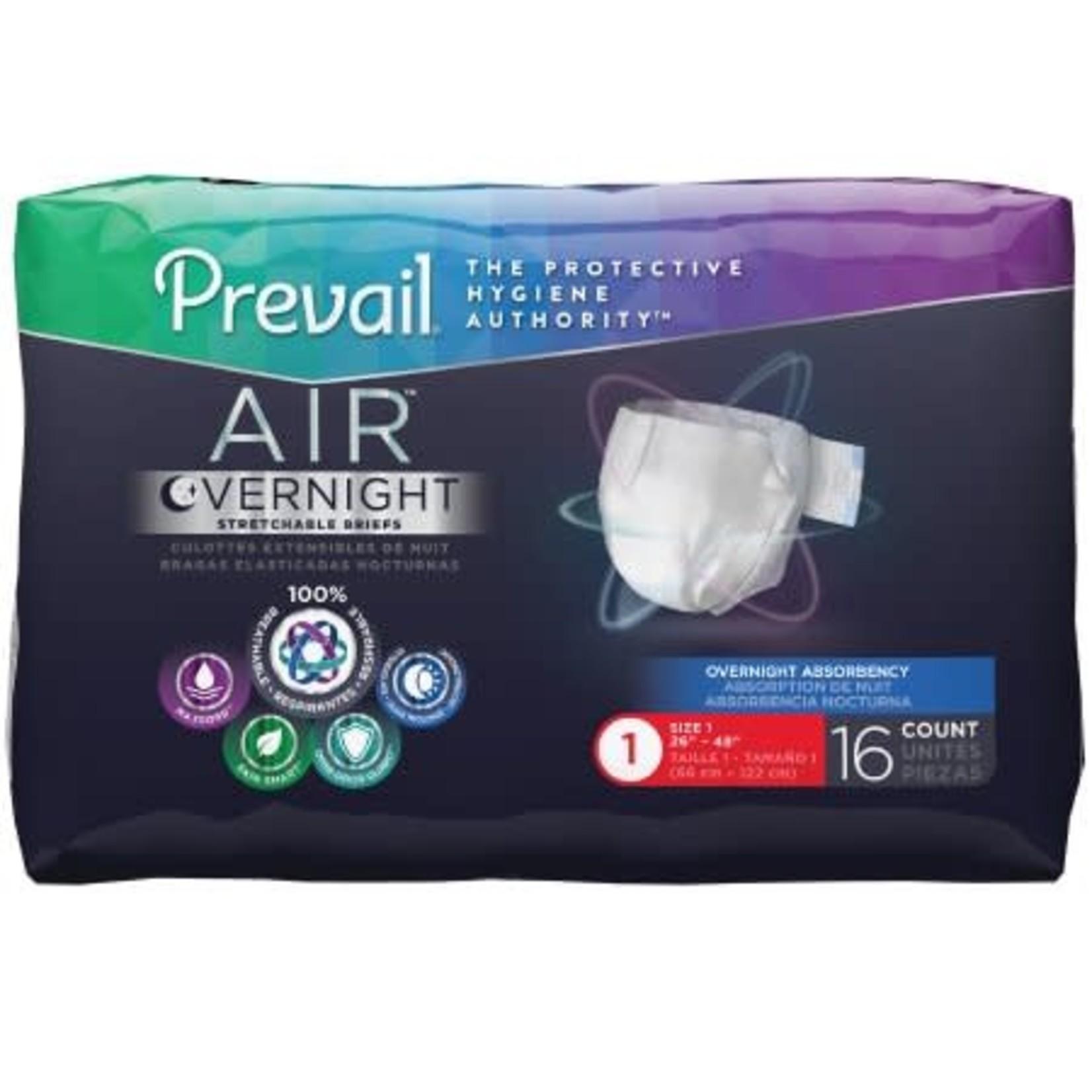 Prevail Prevail Air EXT
