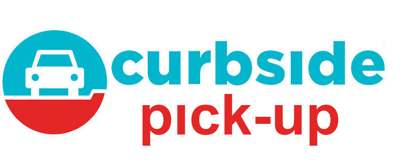 Curbside Pick-up & Delivery to Door