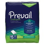Prevail Disposable Underpads 23x36