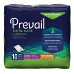 Prevail Disposable Underpads 30x30