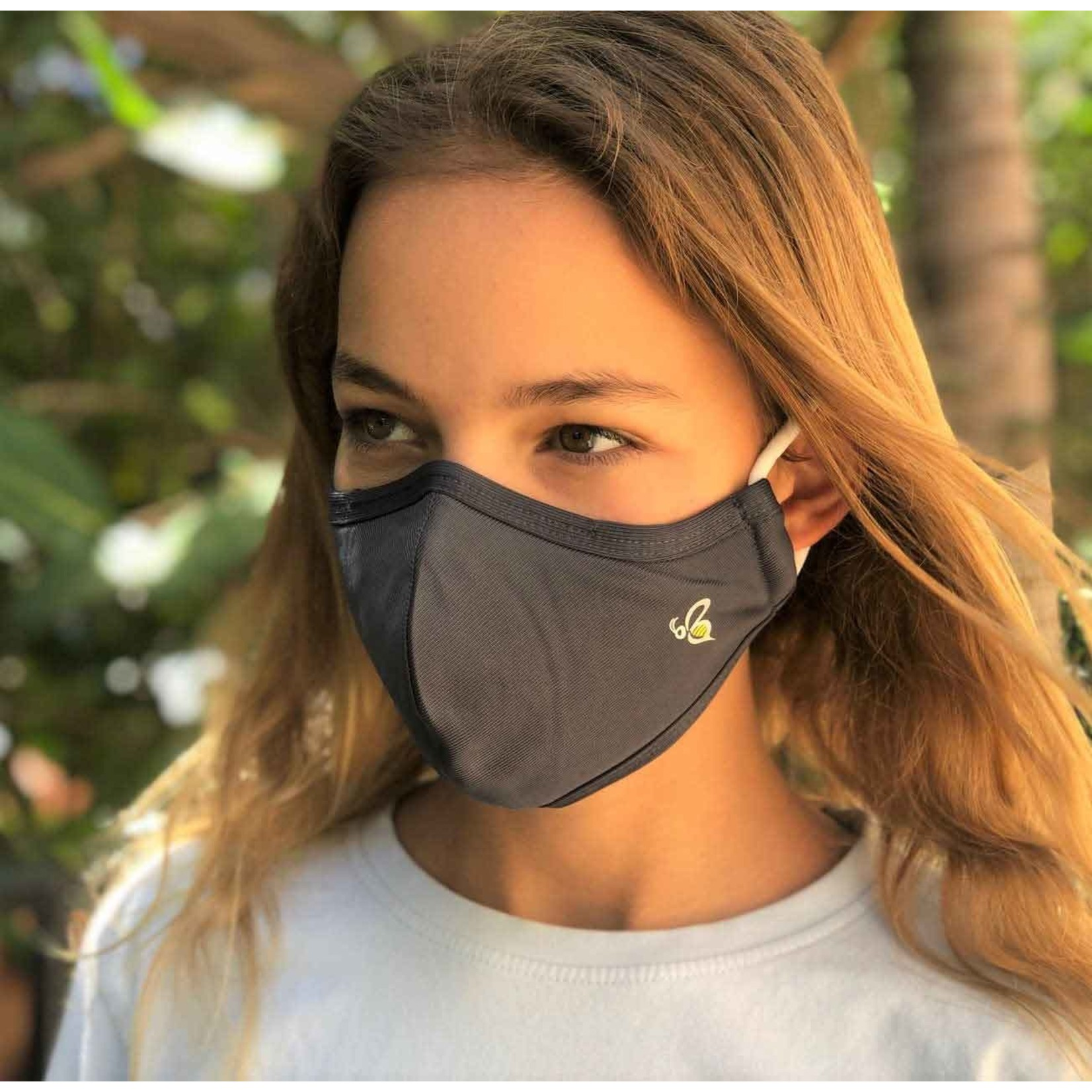 Bee.Active Face Mask 4 Layer