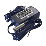 Schauer 24 Volt 2 Amp Battery Charger 0891-32 JAC0224-XLR