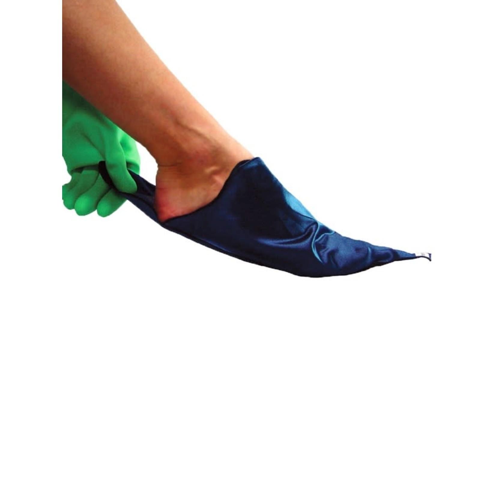 SIGVARIS Slips - Donning