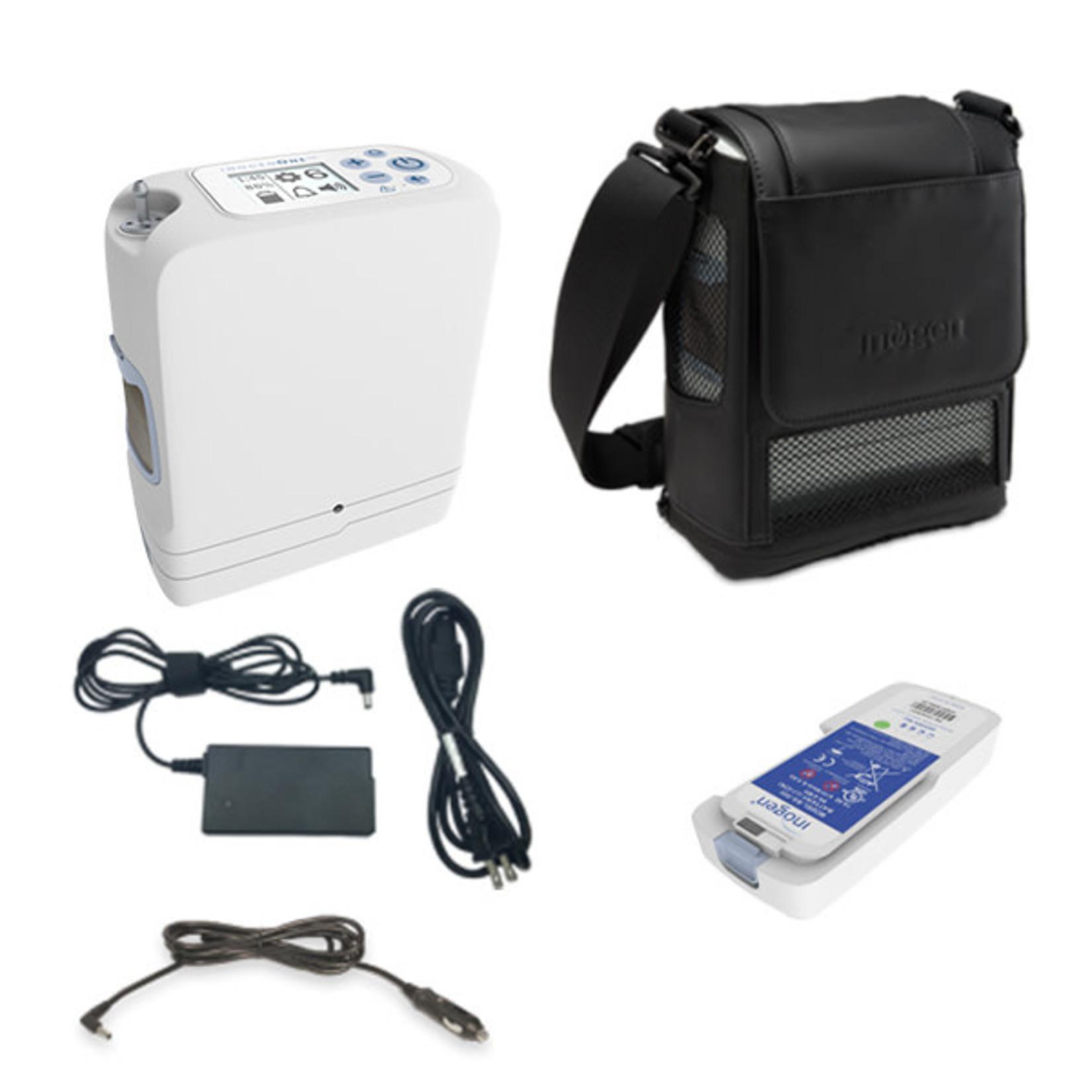 Inogen Inogen G5 portable Oxygen Concentrator