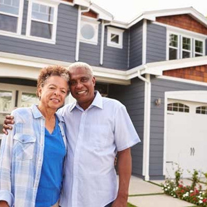 Aging in Place Home Assessment
