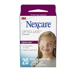 Flamingo Care Products EYE OCCLUSSOR PATCH REG  20 (59)