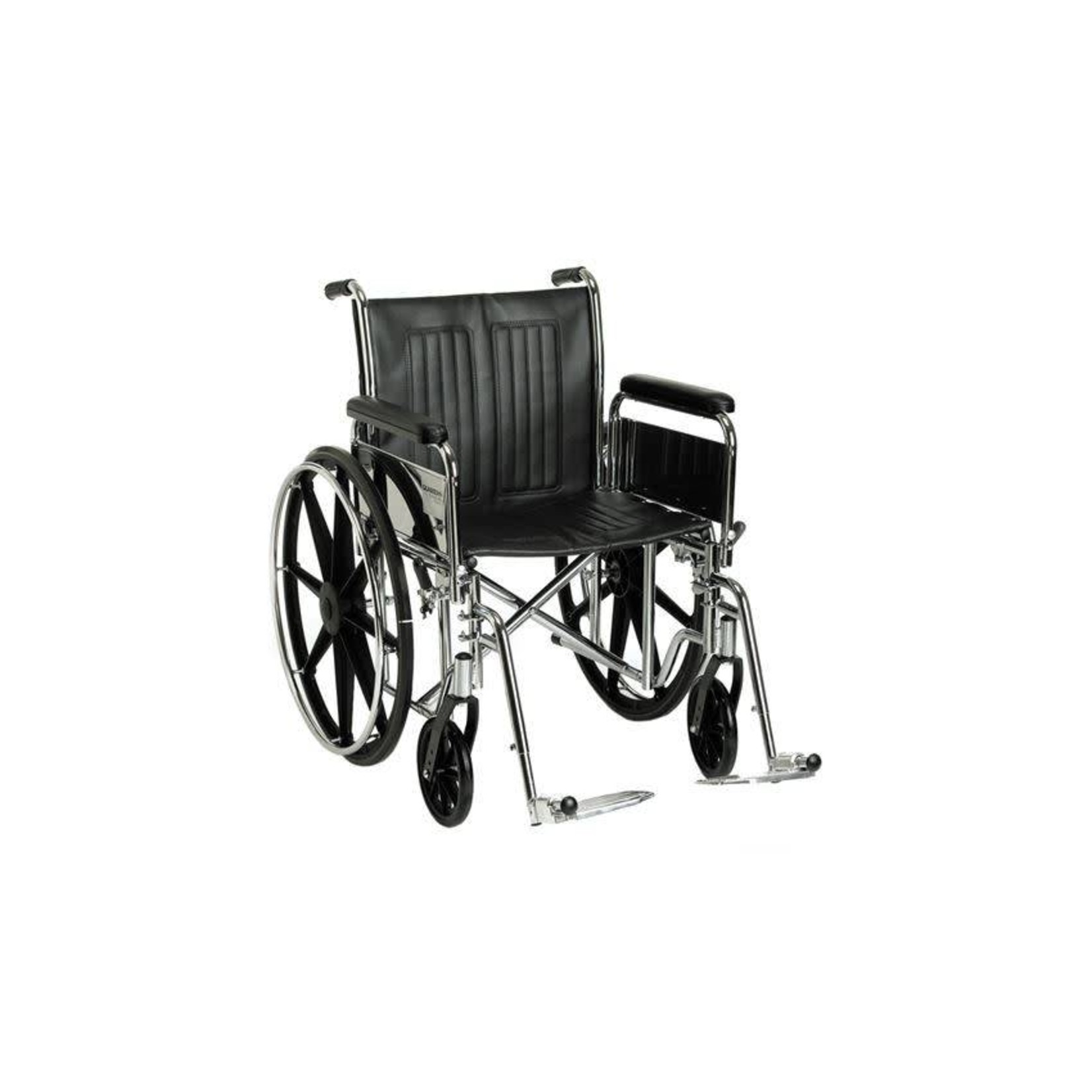 Heavy Duty Wheelchair - Reservation in Eastern Palm Beach County