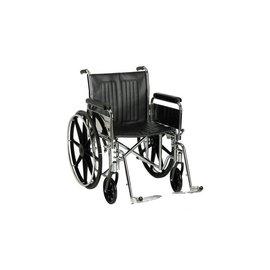 Heavy Duty Wheelchair - Online Rental Reservation