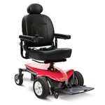 Power Wheelchair - Rental Reservation