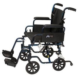 Wheelchair Combo - Online Rental Reservation