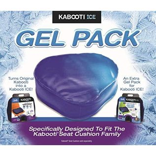 Contour Products Kabooti GELPACK
