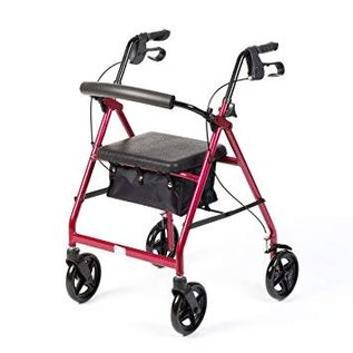 4 Wheel Walker - Rental Reservation