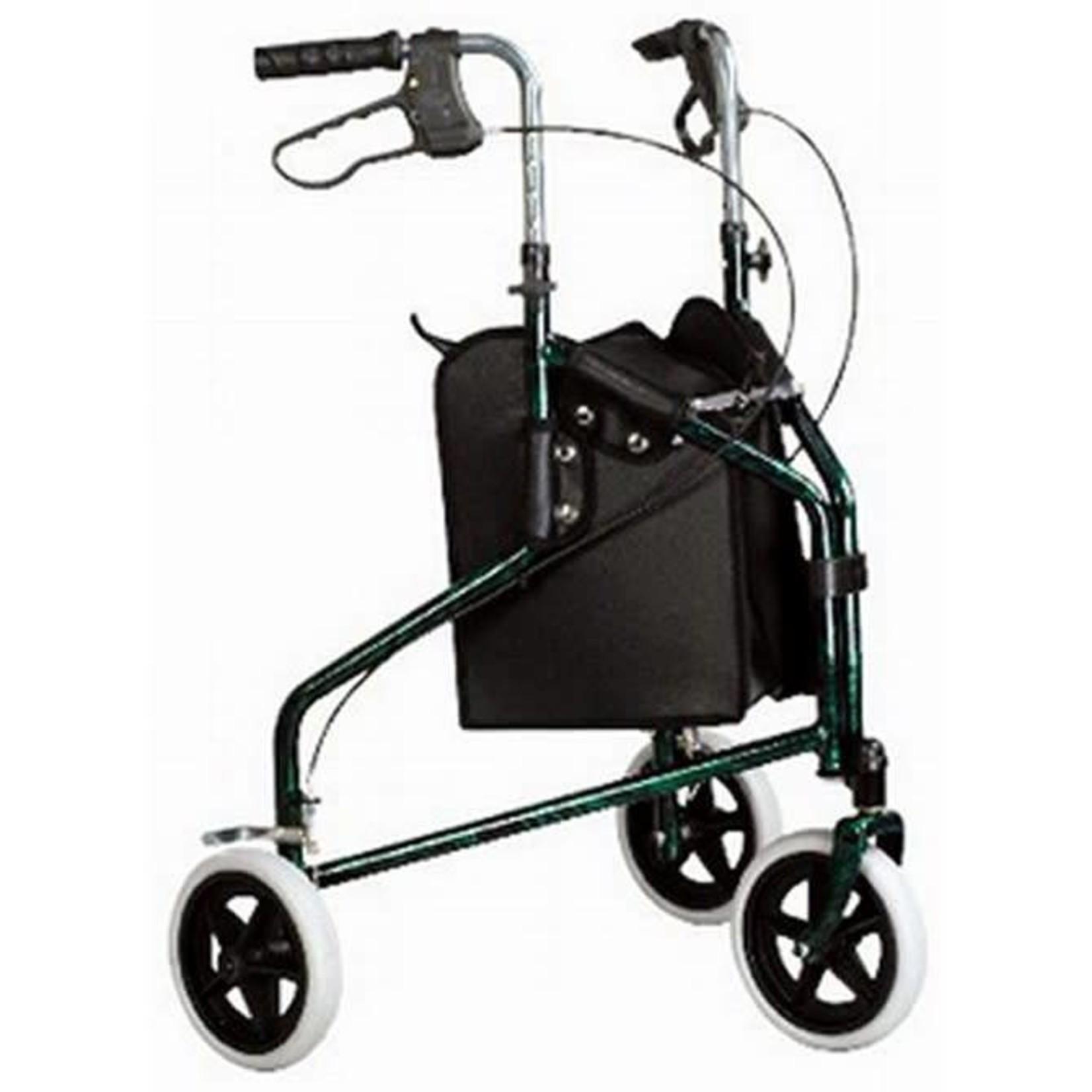3 Wheel Walker - Rental Reservation in Eastern Palm Beach County