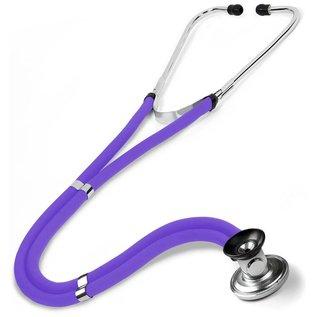 Prestige Medical Stethoscope Sprague  C:PURPLE (41)