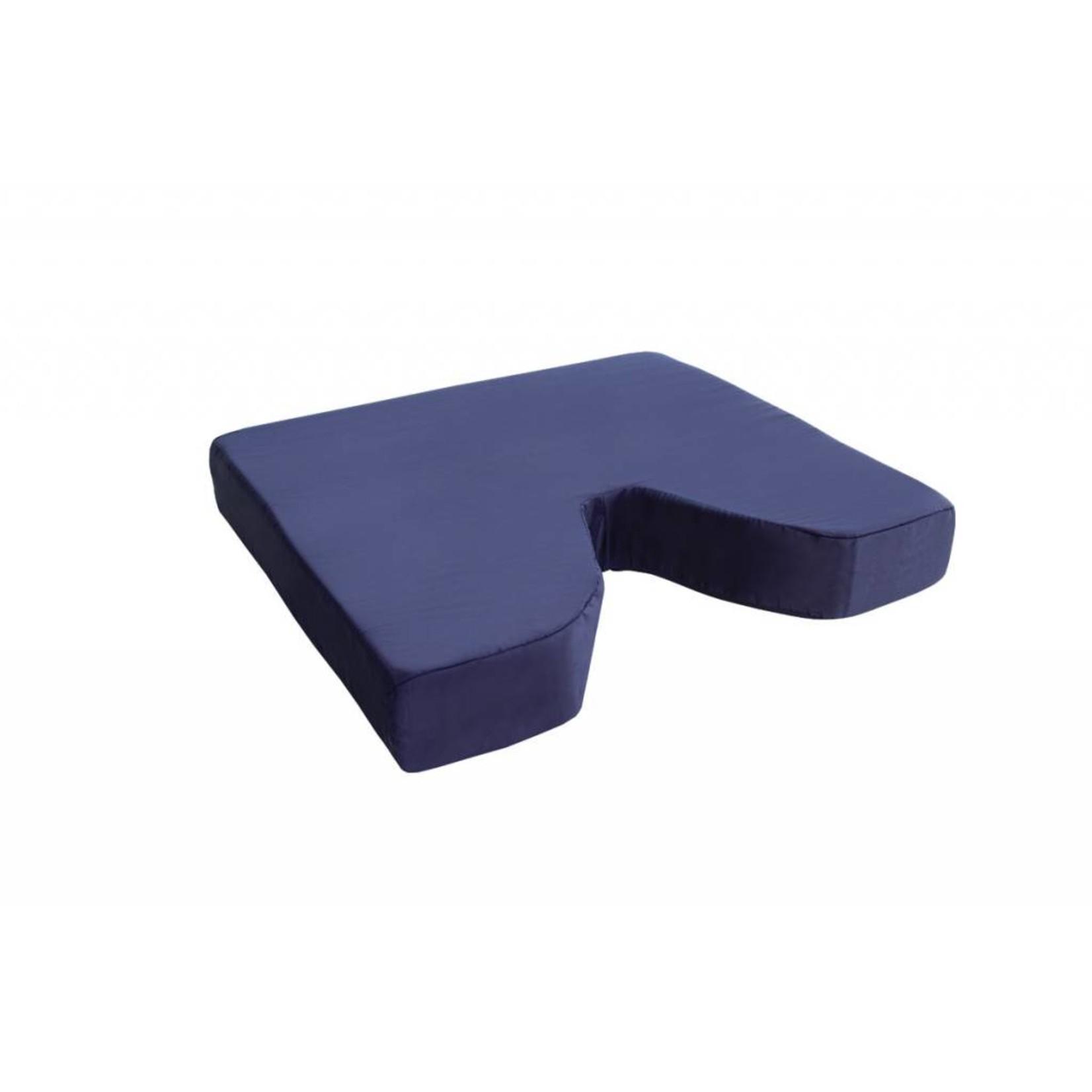 Essential Medical Coccyx Cushion 18x16x3