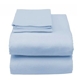 Essential Medical Sheets-Cotton Blue